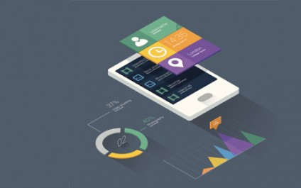 Types of business apps to install